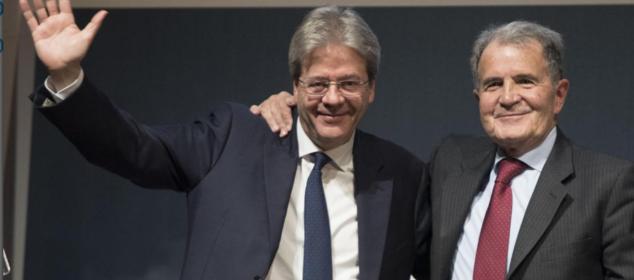 Prodi Gentiloni