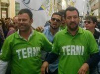 Emanuele Fiorini (Lega Nord Salvini)