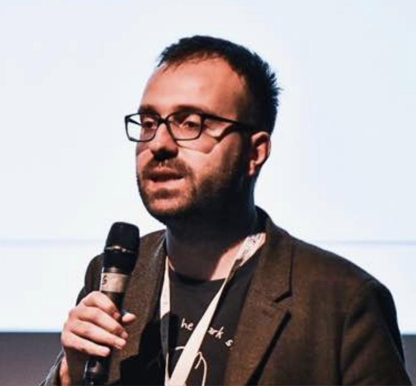 Dino Amenduni