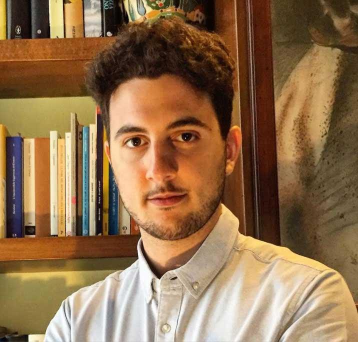 Matteo Mainetti