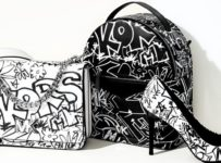 Michael Kors Graffiti Capsule Collection estate 2018