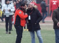 Salvini capo ultrà