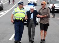 95 anni corte antirazzismo