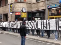 Fascismo Salvini