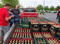 neonazisti birra
